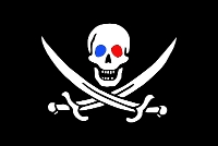 3D film piracy icon preview
