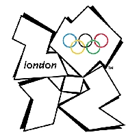 London 2012 Olympic Games logo preview