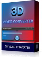 Box 3D Video Converter