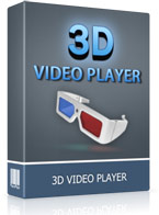 Box 3D Video Player