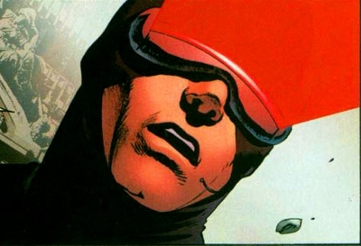 Cyclops X-Men Marvel Comics image
