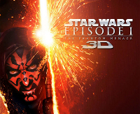 Star Wars: Episode 1 – The Phantom Menace 3D