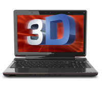 toshiba glasses free 3d laptop preview