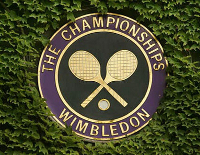 Wimbledon logo preview
